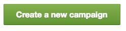 Create a New Campaign button